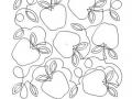 Apple Meander